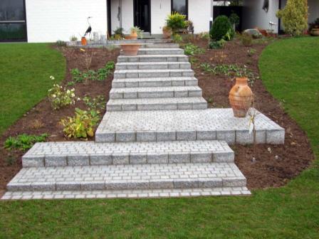 Beautiful Treppe Im Garten Images - Best Einrichtungs & Wohnideen ...